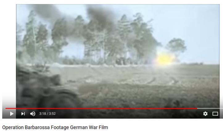 Barbarossa flash