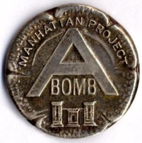 manhattan project A BOMB