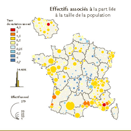 pollution aérienne france